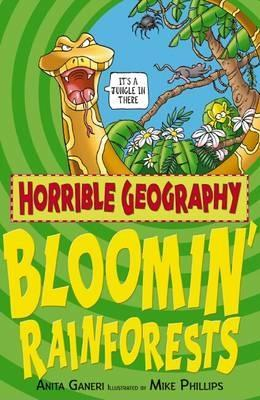 Bloomin Rain Forests