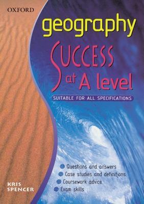 Geography: Success at A-Level