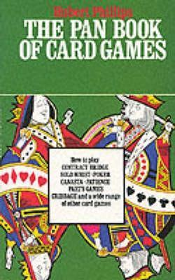 The Pan Book Of Card Games