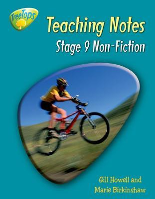 Oxford Reading Tree: Stage 9: Tree Tops Non Fiction: Teaching Notes