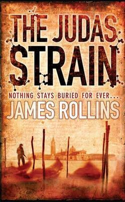 James Rollins Sandstorm Epub