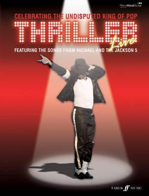 Thriller Live: Vocal Selections (Pvg)