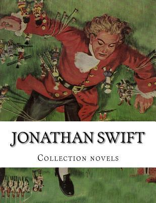 Jonathan Swift, Collection Novels