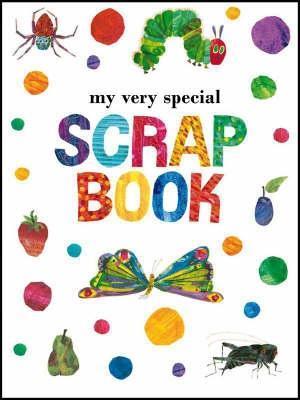 My Very Special Scrapbook