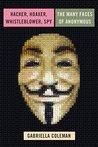 Hacker, Hoaxer, W...