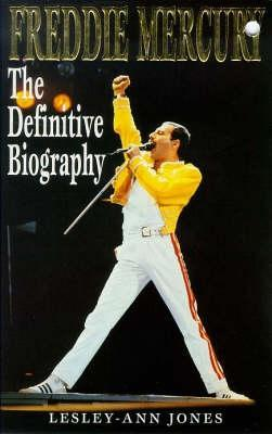 Ebook Freddie Mercury by Lesley-Ann Jones read!