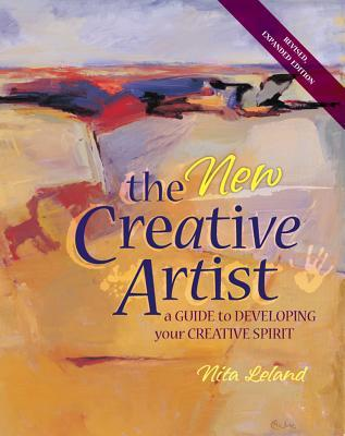 The New Creative Artist by Nita Leland