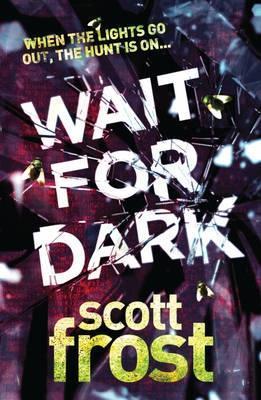 Wait For Dark (Alex Delillo, #5)
