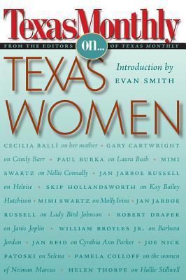 Texas Monthly on . . .: Texas Women