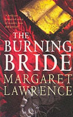 The Burning Bride by Margaret  Lawrence