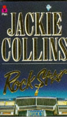 Rock Star by Jackie Collins
