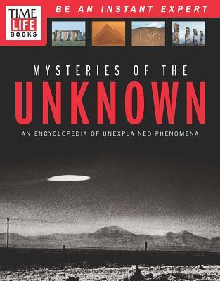 mysteries of the unexplained book