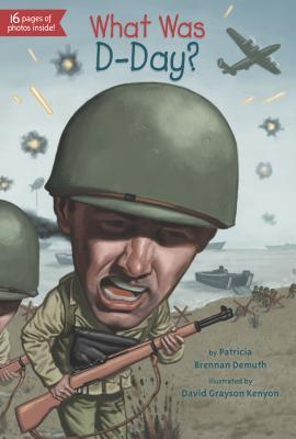 What was d day book