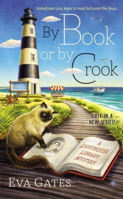 By Book or By Crook Book Cover
