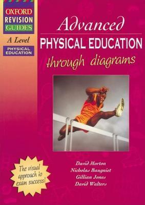 Advanced Physical Education Through Diagrams