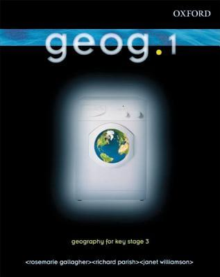 Geog. Geography For Key Stage 3