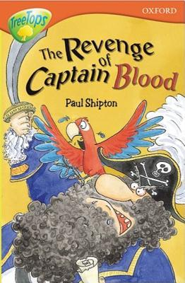 The revenge of captain blood by paul shipton 949767 fandeluxe Ebook collections