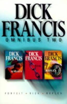 a plot overview of dick francis classic book reflex
