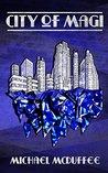 City of Magi (Magi Stone Series Book 1)