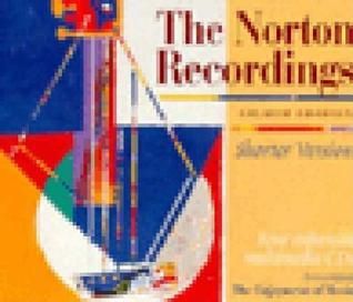 The Norton Recordings To Accompany The Enjoyment Of Music: Shorter Version