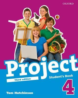 Project 4 Students Book