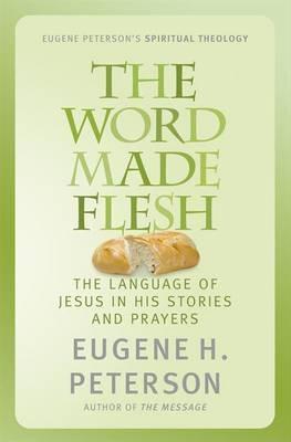 The Word Made Flesh: The Language of Jesus