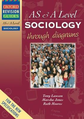AS & A Level Sociology Through Diagrams