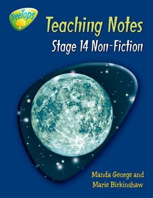 Oxford Reading Tree: Stage 14: Tree Tops Non Fiction: Teaching Notes
