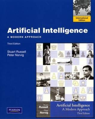 Intelligence russell pdf artificial