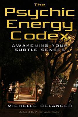 The Psychic Energy Codex