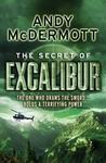The Secret of Excalibur (Nina Wilde & Eddie Chase, #3)