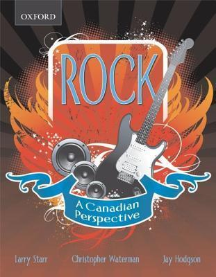 Rock: A Canadian Perspective