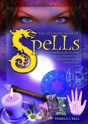 Ultimate Book Of Spells