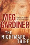 The Nightmare Thief (Jo Beckett #4)