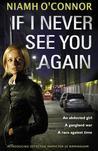 If I Never See You Again (Jo Birmingham #1)