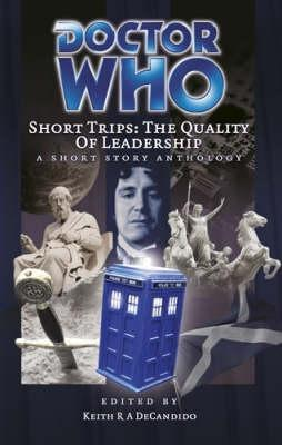 Doctor Who Short Trips by Keith R.A. DeCandido