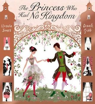 The Princess Who Had No Kingdom