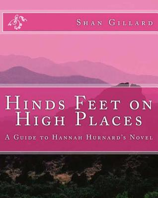 Hinds Feet on High Places: Novel Guide