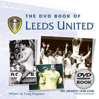 DVD Book of Leeds United