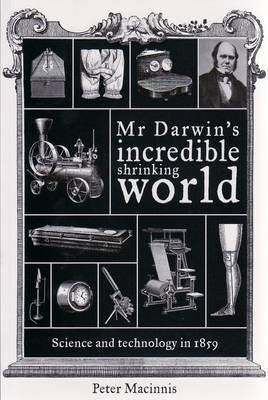 Mr Darwins Incredible Shrinking World