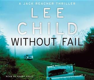 Without Fail(Jack Reacher 6)
