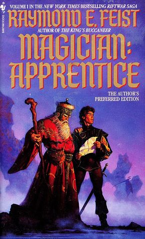 Magician Apprentice The Riftwar Saga 1 By Raymond E Feist