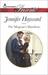 The Magnate's Manifesto by Jennifer Hayward