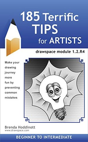185 Terrific Tips for Artists: drawspace module 1.2.R4