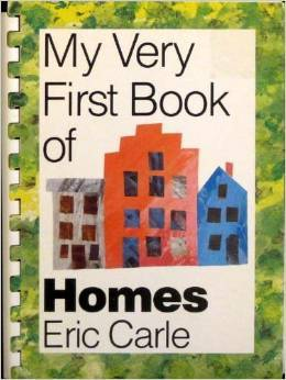 My Very First Book of Homes