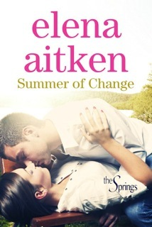 Summer of Change (The Springs, #1)