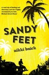 Sandy Feet by Nikki Buick
