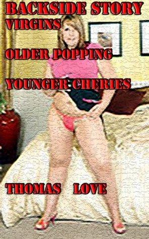 Older Popping Younger Cherries-Virgins