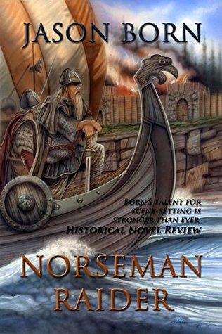 Norseman Raider (The Norseman Chronicles, #4)