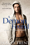 A Demon Found (Sons of Gulielmus #2.5)